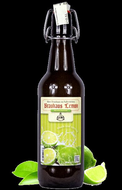 Lemon Bier