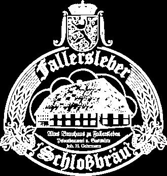 Altes Brauhaus zu Fallersleben Privatbrauerei und Gaststätte - Logo