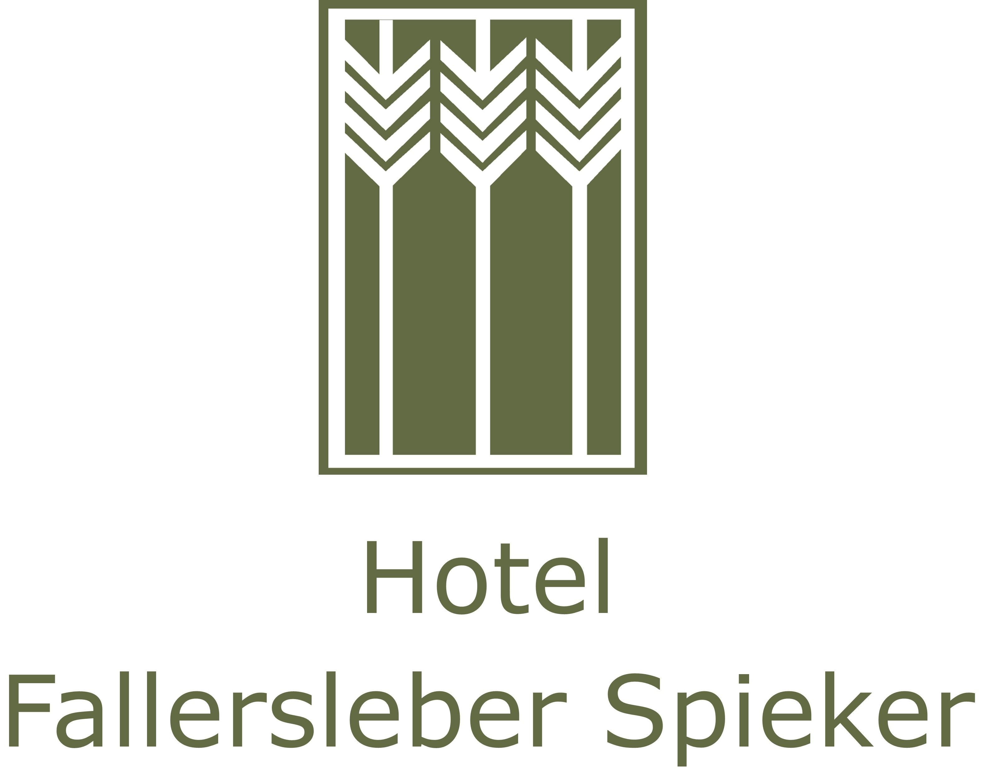Logo Hotel Fallersleber Spieker